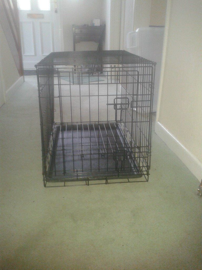For Sale Small Dog Cage