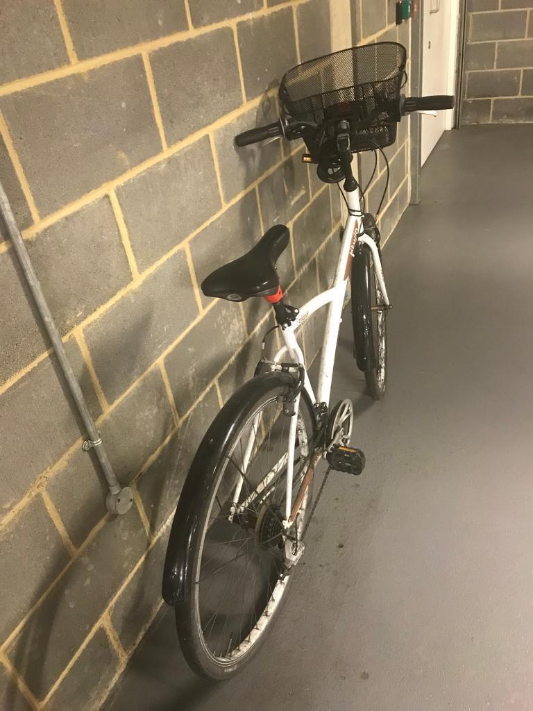 Bitwin bike, almost new