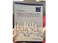 Complete Investment Banker I & II 5th Edition