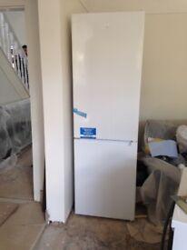 Brand new Indesit fridge freezer