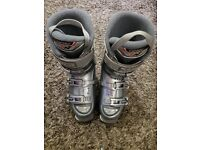 Nordica GTS8 Womens Ski Boots size 3-4