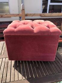 Ottoman /stool