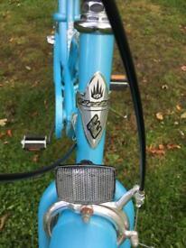Beautiful ladies Electra bike