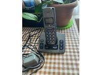 BT FREESTYLE SINGLE DIGITAL CORDLESS PHONE