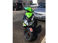 Peugeot speed fight 2 50cc 2005 air cooled