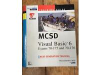 Visual Basic 6 MCSD Microsoft Training Guide