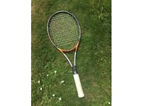 Head Ti.Radical MidPlus Tennis Racket.
