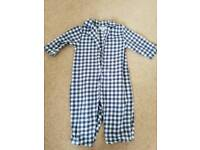 The white company PJs 9-12 months