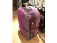 30inch luggage case