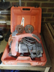 Spit d88e wall and floor saw