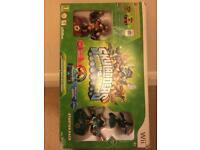 Wii skylanders game