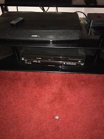 Toshiba dvd and vcr recordable