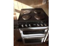 Prelude electric cooker
