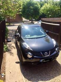 Nissan Juke Low Mileage Eco