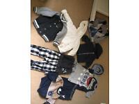 Clothes 3-9 months