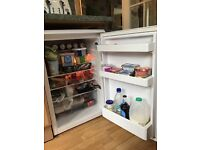 Fridge - Beko (under counter)