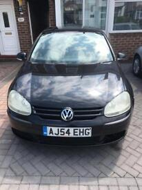 Volkswagen Golf Automatic 1.6