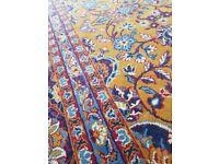 Very very large rug