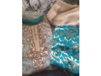 Asian dresses 2