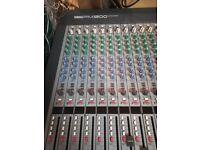 Yamaha PM1200 mixing desk