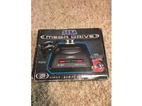 Sega megadrive in excellent condition