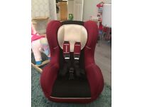 Stage 2 car seat, excellent condition
