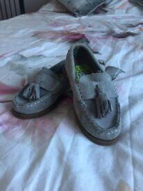 Size 7 next shoes