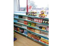 Hi sir I am going to sell my off licence grocery shop.this is the one only offlicence in the area.