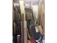 Free plywood to pick up in Stoke Newington
