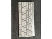 Original wireless apple keyboard for spare or repair