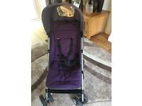 John Lewis buggy Stroller pushchair