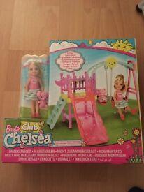 1 x unopened Barbie Chelsea Accessory