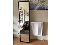 IKEA full length mirror perfect condition