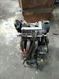 New Unused Chinese Cherry 600cc Petrol engine. Still in packing case. quad bike type use.