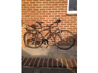 Bike NORCO VFR 4 15 Very good condition !!