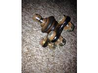 Corsa C 2002 R/H Lower Ball Joint