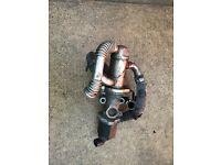Astra van engine part
