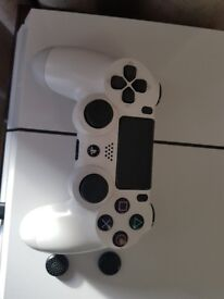 Playstation Controller (white)
