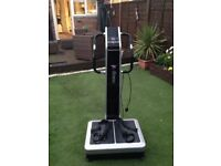 JTX Commercial Vibration Plate