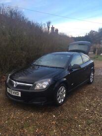 Vauxhall Astra Sport 1.4 16v