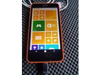Nokia Lumia 635 mobile phone