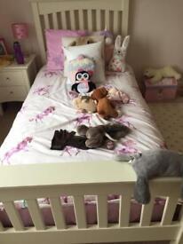 Hastings single bed