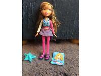 Bratz yasmin doll and accessories