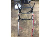 Mount Blanc H3 Rear Cycle Carrier