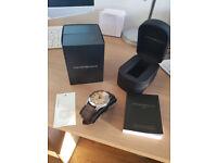 Emporio Armani watch AR-1704