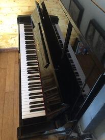 Yamaha UX-3 Upright Piano