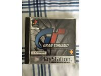 Gran Turismo 1 for Playstation 1 - £10