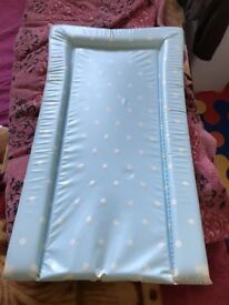 Baby Changing Mat - Soft & Easy to Clean