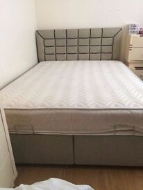 NEW QUALITY TURKISH PREMIUM KINGSIZE MATTRESS