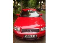 AUDI A4S Limited edition